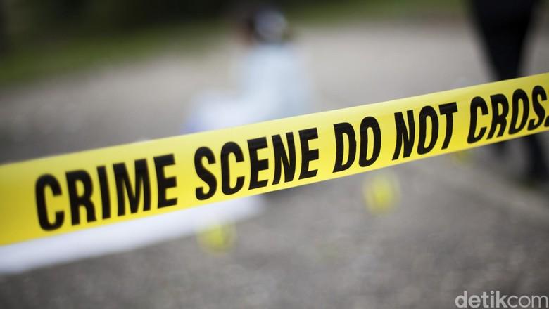 Terduga Pelaku yang Hakimi 2 Orang hingga Tewas di Medan Masih dikejar Polisi