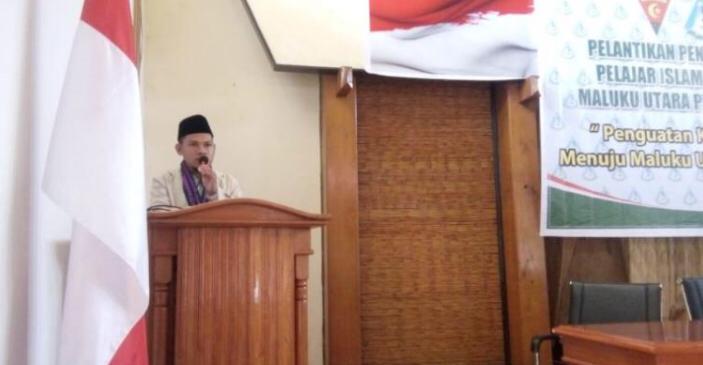 PW PII Maluku Utara Siap Menjadi Tuan Rumah Muktamar ke-31 PII