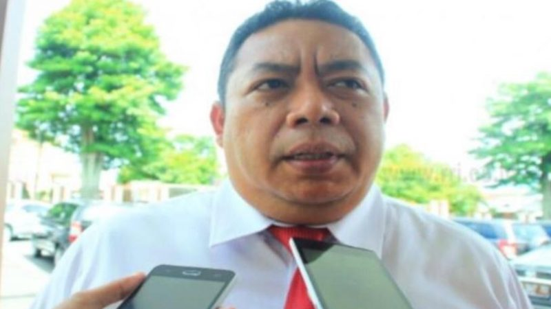 Polda Malut Hentikan Peyelidikan Kasus Peyerobotan Lahan PT Harita Group