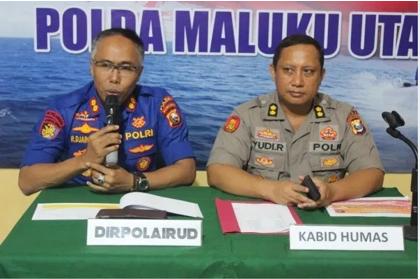 Kepolisian Halmahera Selatan Waspada akan Penangkapan Ikan