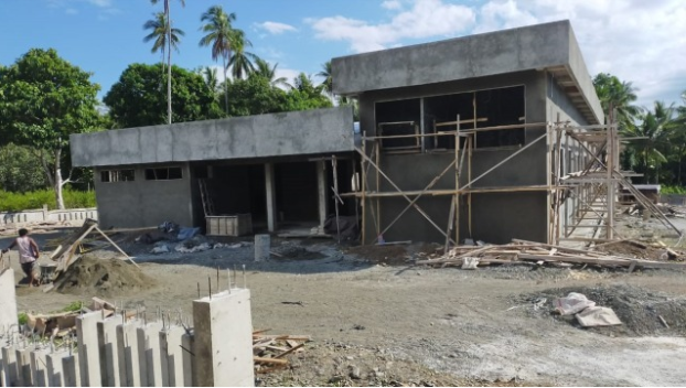 Lahan Pembangunan Puskesmas di Halmahera Selatan Bermasalah