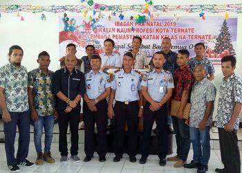 Selama 2019, BNNP Malut Jebloskan 20 Tersangka Narkoba ke Penjara