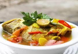 Makanan Khas Maluku Utara