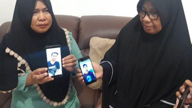 Dua TKI Asal Ternate Maluku Utara Hilang Kontak Sejak Desember 2019