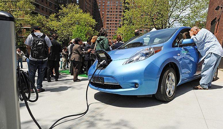 Beralih ke Mobil Listrik, Lebih Hemat Bahan Bakar dan Ramah Lingkungan