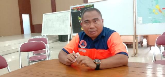 800 Warga Halmahera Selatan Jalani Rapid Test Gratis