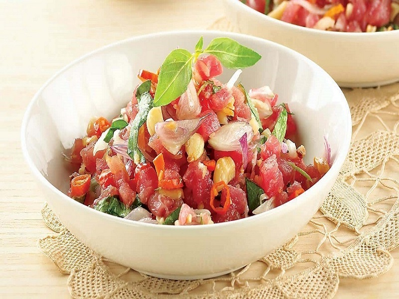 Tergoda Kuliner Khas Maluku Utara, OMG!