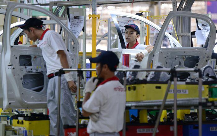 SESM Jajaki Peluang Perakitan Mobil Listrik di Indonesia