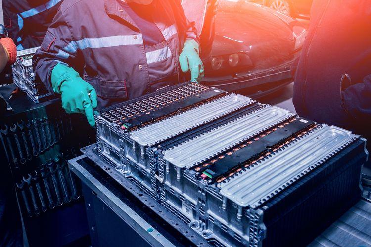 Anomali Mobil Elektrifikasi di Tengah Pandemi