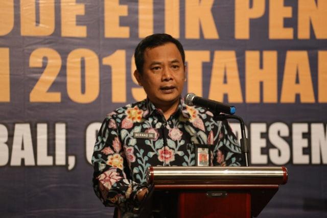 DKKP Periksa 8 Penyelenggara Pemilu di Halmahera Selatan