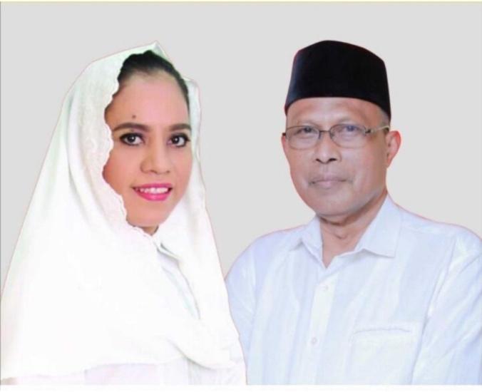 MK Tolak Gugatan HT-Umar, Adiningsih Mus Jadi Pemimpin Perempuan Pertama di Malut