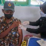 Vaksin Ternate